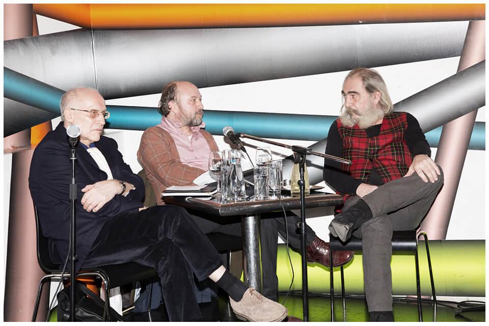 Mittwochs Salon: Psychoanalyse und Gesellschaft
